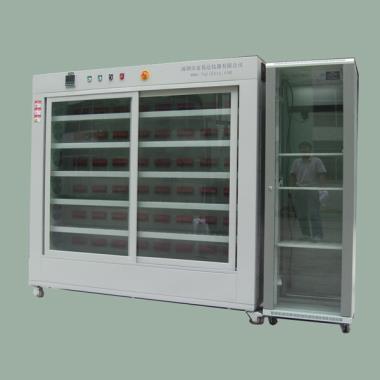 led电源老化系统